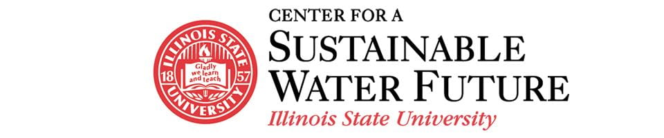 Illinois State Seal : Center for a sustainable water future Illinois State University