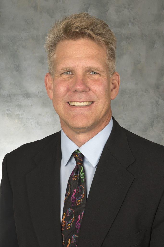 Dr. J. Scott Jordan