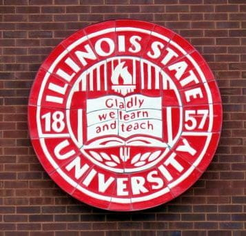 ISU Motto Gladly We Learn and Teach