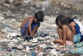 Poverty around the world essay