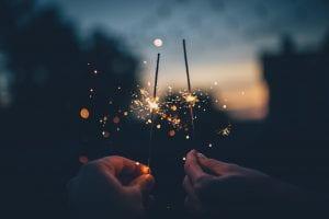 The firework minis