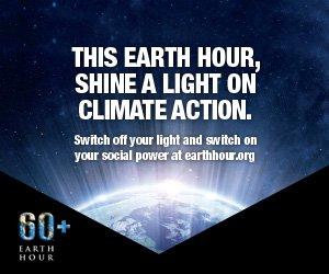2016 Earth Hour