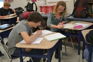 tutoring 14-15