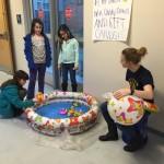 Duck Pond Fundraiser