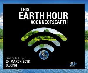Earth Hour!!