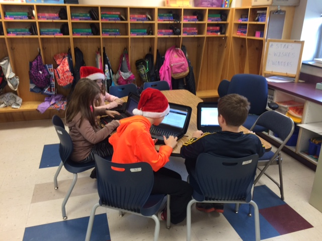 Collaborative Classroom Writing ~ Collaborative writing mr geiman s unbounded classroom