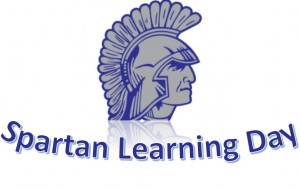 spartan learning day