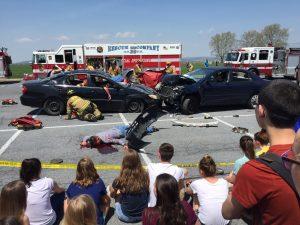 Crash Scene 1