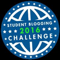 Student Blogging Challenge Logo 2016