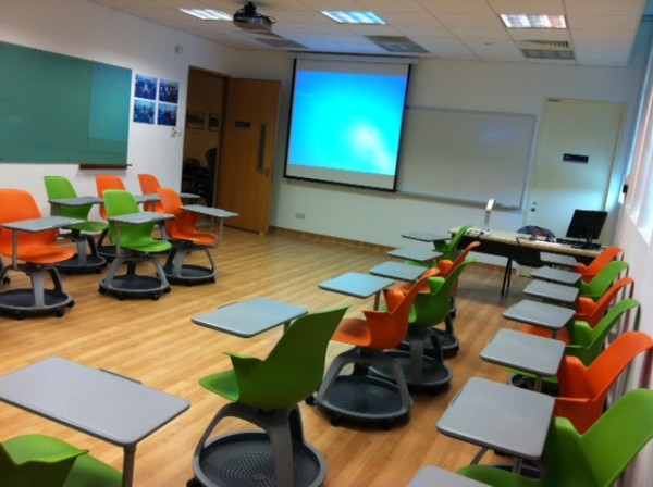 Collaborative Classroom Technology ~ Collaborative classrooms at faculty of law citations