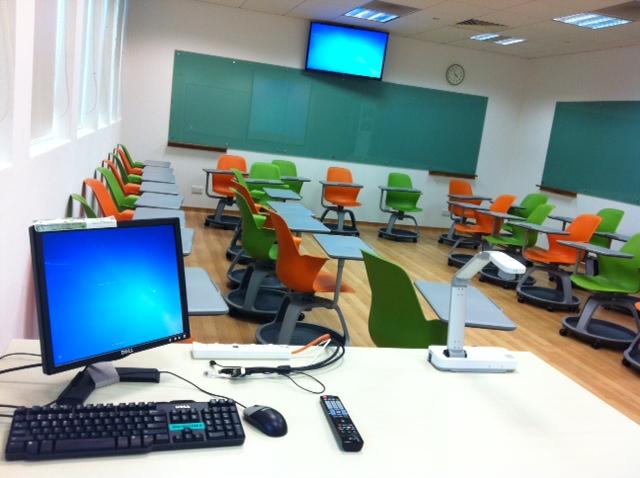 Collaborative Classroom Presentation : Collaborative classroom citations