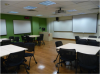 FASS Active Learning Room - Group Tables