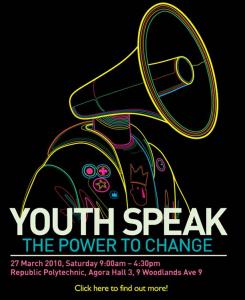 Youth Speak
