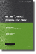 Asian Journal of Social Science