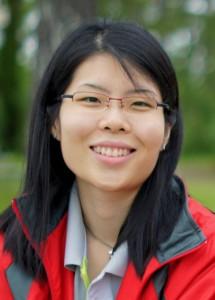 Claris Zhao