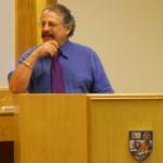 Dr David Feingold