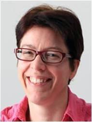 Dr Hoofd, Ingrid Maria