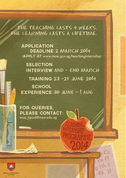moe teaching internship prog 2014