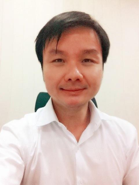 Stephen Lim