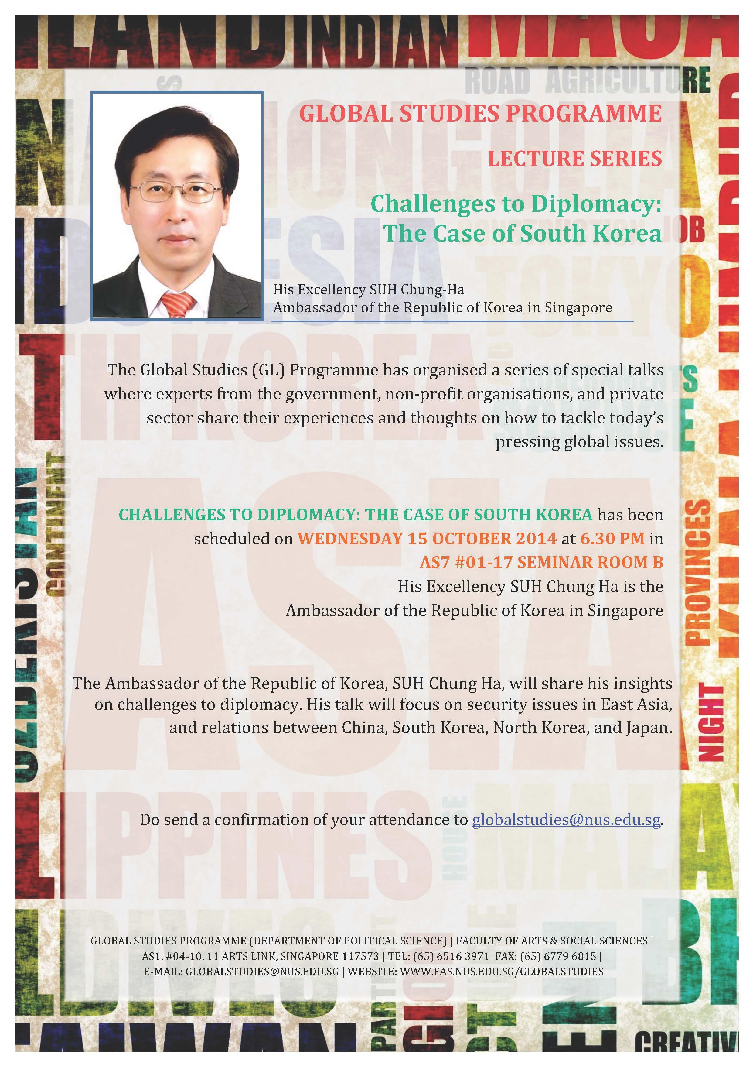 diplomacy-south-korea
