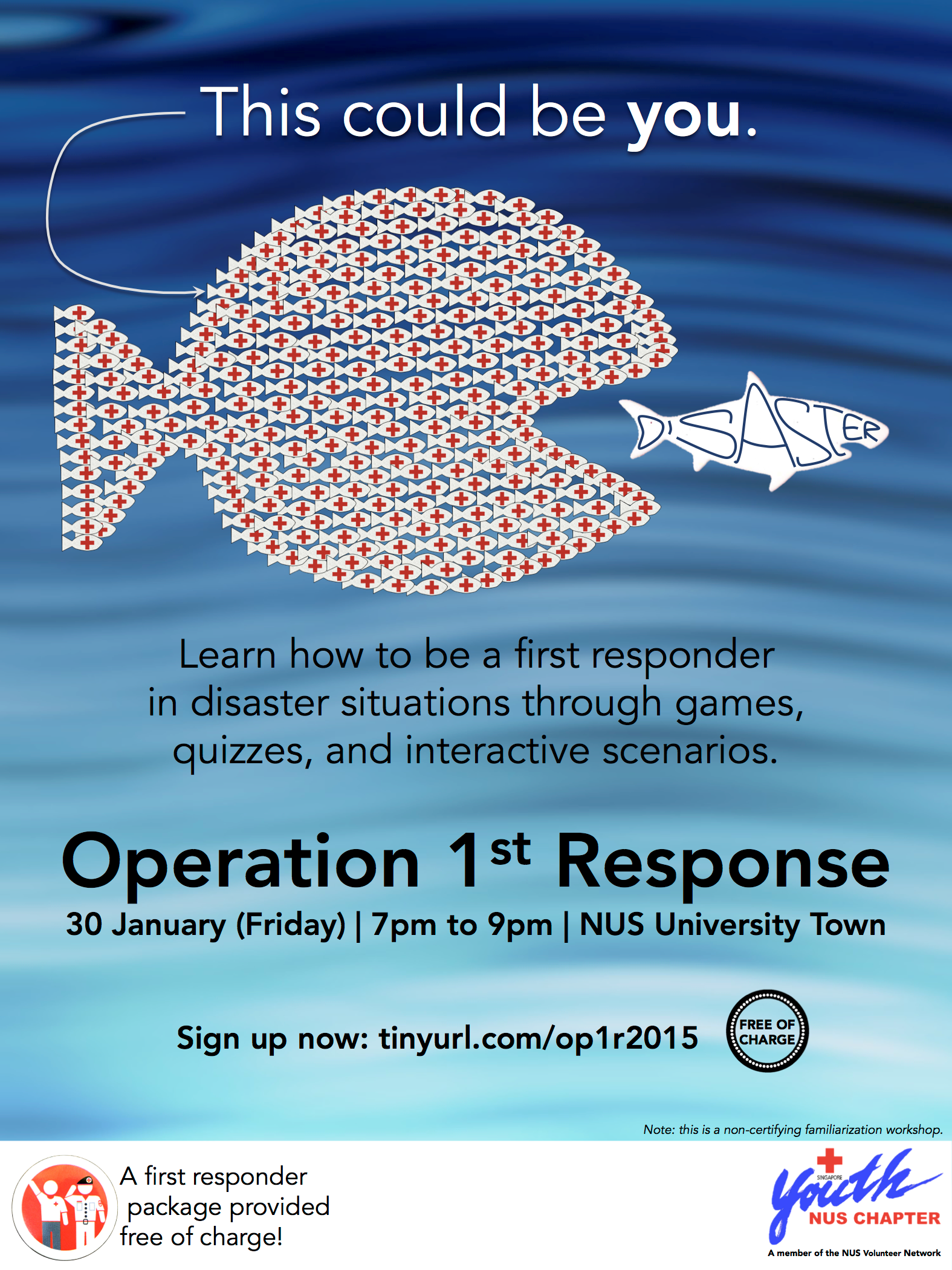 operations-first-response