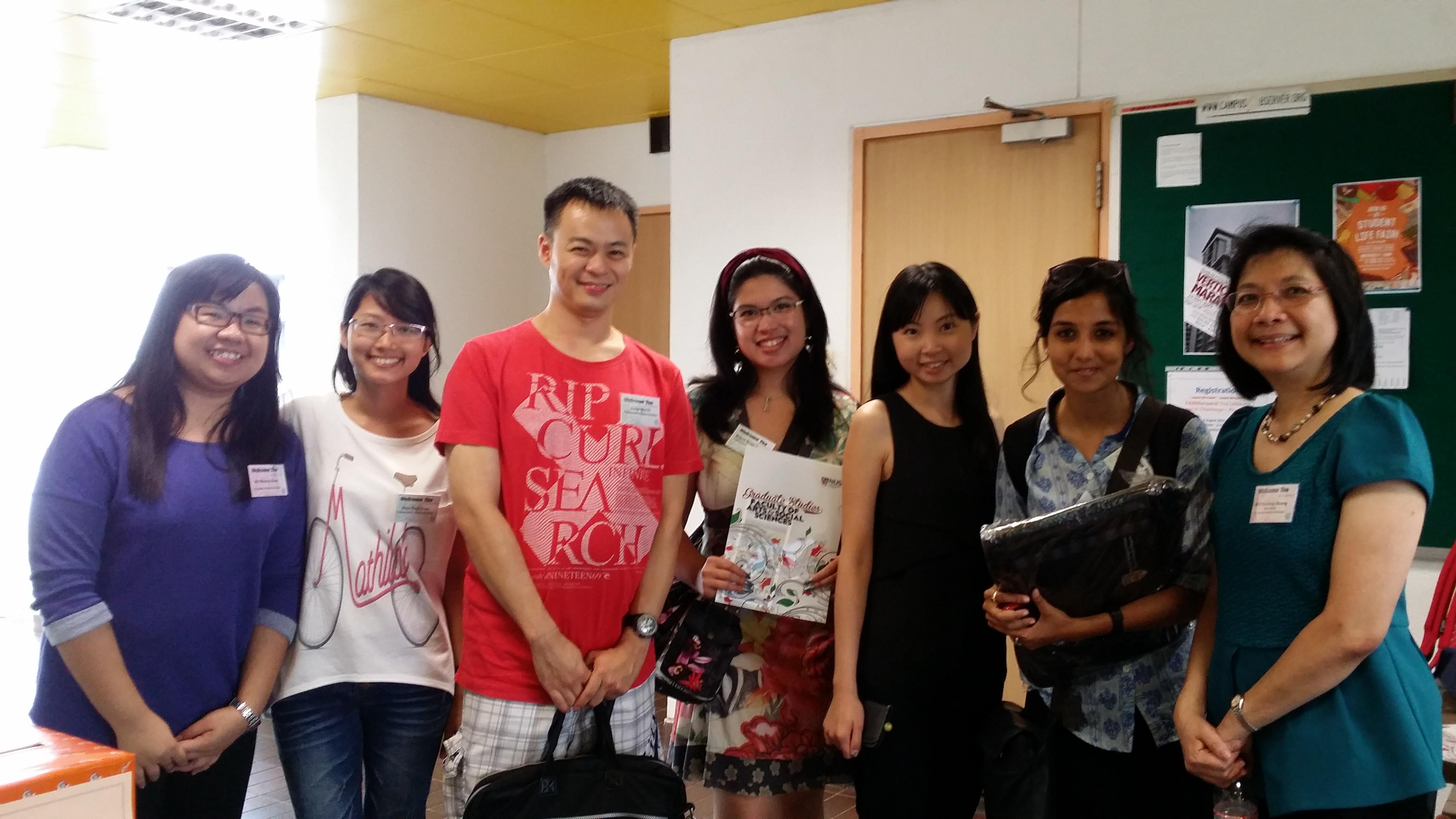 Asian Studies Phd 88