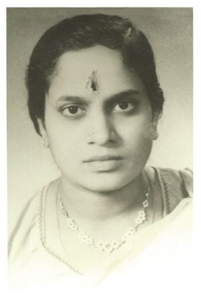 Sarojini Shotam
