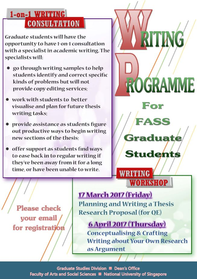 writing-programme