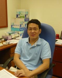 Prof.Yao
