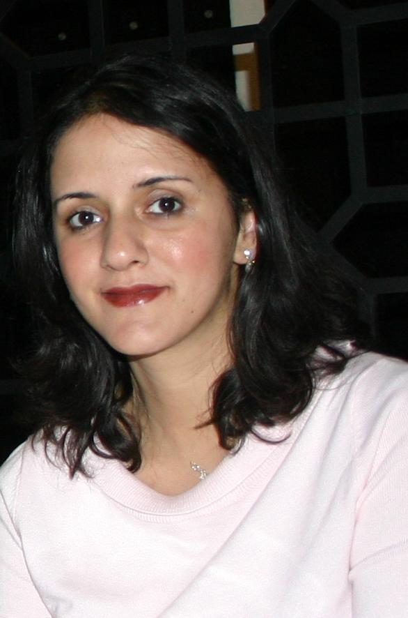 New staff: Dr. Leher Singh