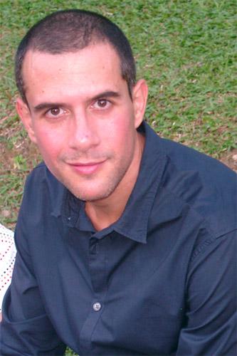 New staff: Dr. Attilio Rapisarda