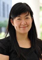 Talk on 5 April  (4pm, Seminar Room B, AS7-01-17) by Dr. Alice Chan