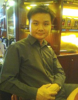 Dr. Stephen Lim receives 2011 NUS-Japan Scientist Exchange Programme Scholarship