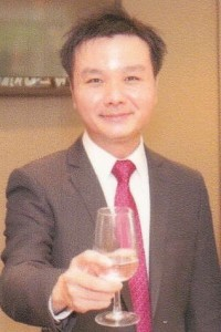 Dr Stephen Lim Joins the FASS Deanery!