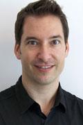 Brown Bag Talk by Dr. Gregor Lange on 10 October