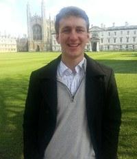 Brown Bag Guest Speaker Dr. Alex Kogan on 2 December