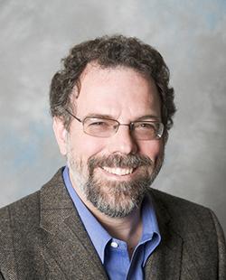 Brown Bag Guest Speaker Prof Mark P. Jensen on 11 December