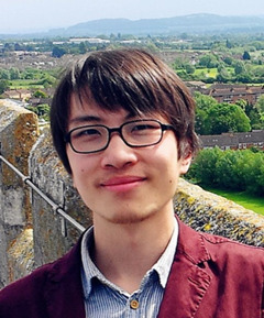 Guest Speaker Dr. Bo Yao from the University of Manchester 7 Oct, 1-2:30