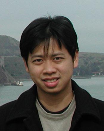 BROWN BAG TALK BY DR. RYAN HONG ON 15 OCTOBER