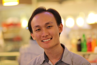 Psychology alumnus, Chan Kai Qin, featured in latest issue of APS Observer