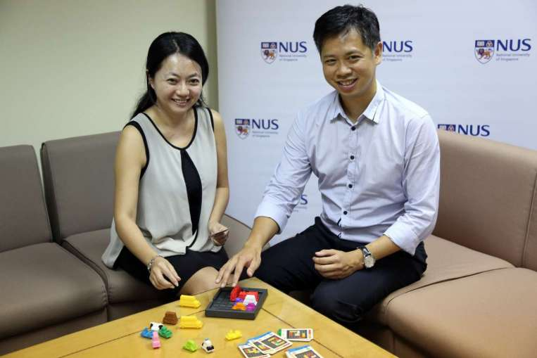 Research by Dr. Ryan Hong and Dr. Tsai Fen-Fang featured in The Straits Times