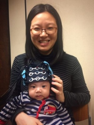 New Staff: Dr. Ding Xiao Pan