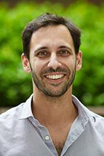 New Staff: Dr. Oliver Suendermann