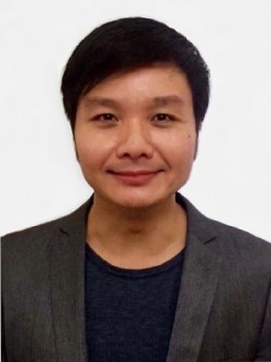 Dr. Stephen Lim promoted to Associate Professor!