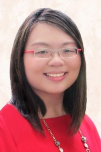Ms. Wong Shi Hui Sarah promoted to Instructor!