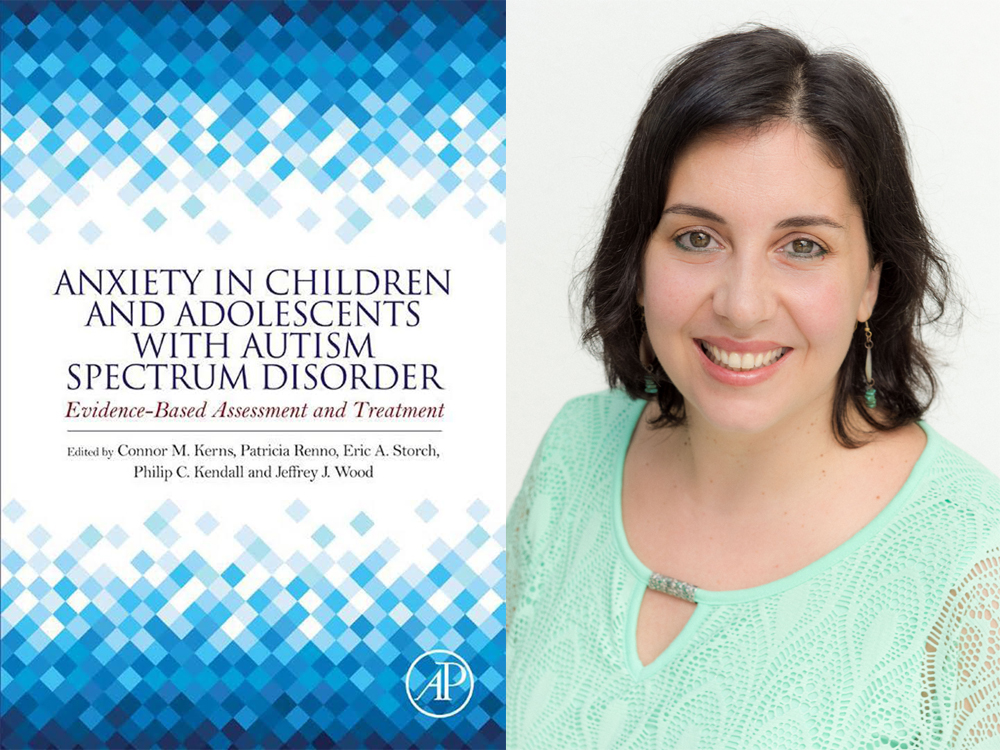 Jan 2018 Research Highlight | Phenomenology and presentation of anxiety in Autism Spectrum Disorder (ASD)