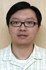 Assoc Prof Cheung Wai Leung, Mike promoted to Full Professor!