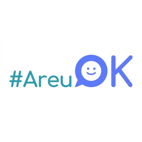#AreuOK