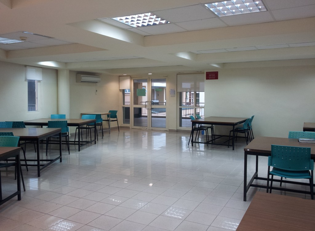 pgp study room