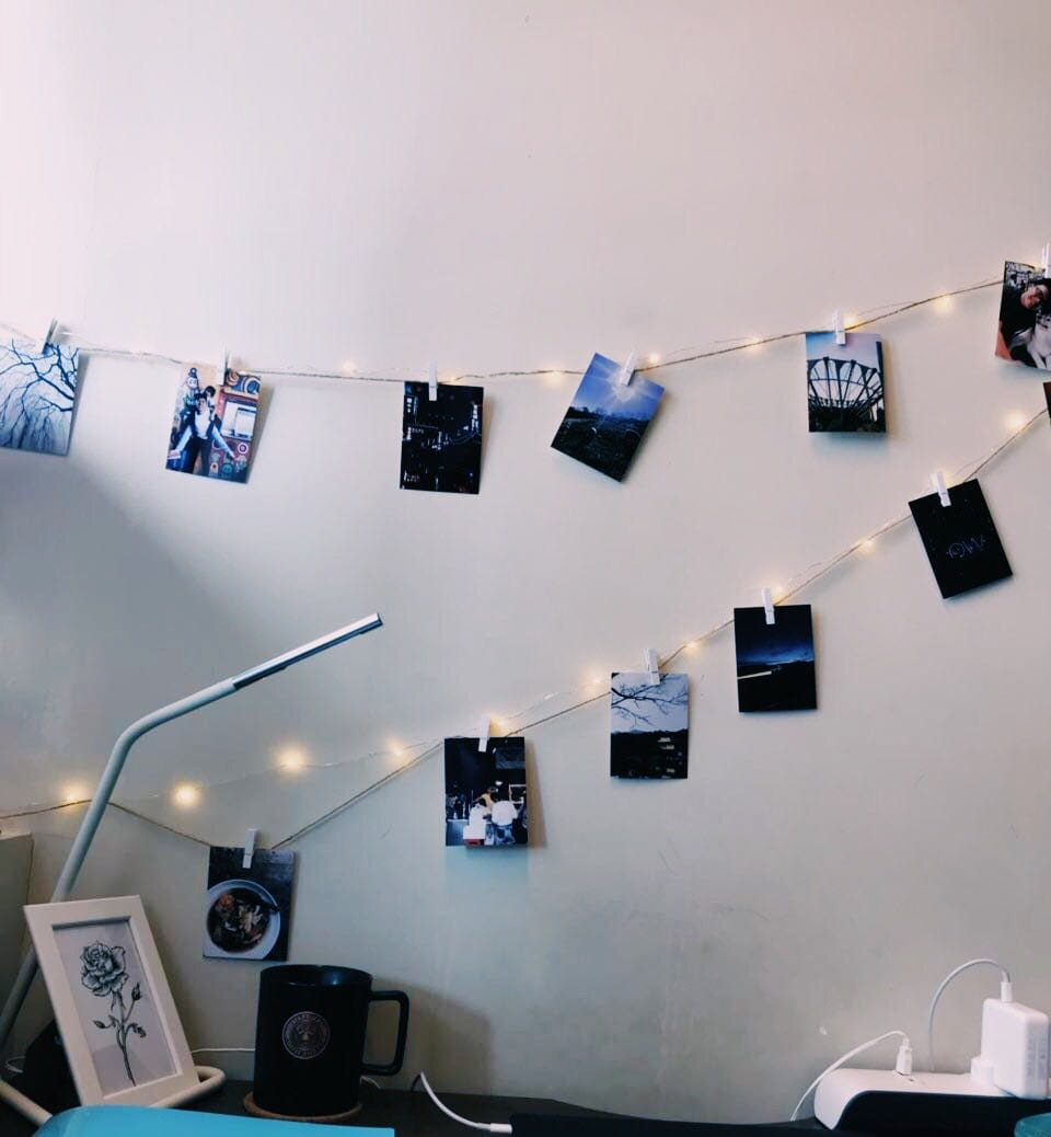 3 Ways To Give Your Room The Tumblr Vibe Nus Residential Life
